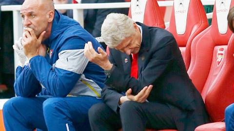 Bình luận Arsenal: Đi trước về sau