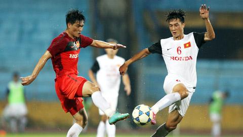 1 tháng trước VCK AFF Suzuki Cup 2014: Đua nước rút tới… Mỹ Đình