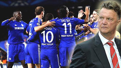 Góc nhìn: M.U khao khát sự ổn định của Chelsea