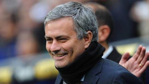 Mourinho công khai tham vọng 10 năm tới cùng Chelsea