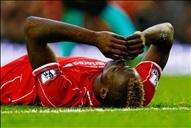Liverpool 0-0 Hull City: Chủ nhà gây thất vọng