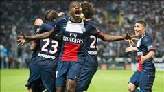 """22h00 ngày 25/10, PSG vs Bordeaux: Không """"sao"""", không... sao!"""