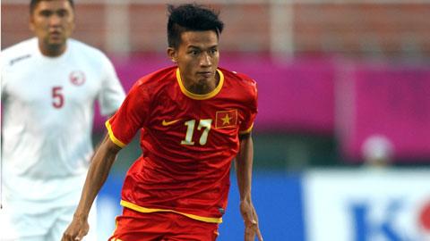 ĐT Việt Nam chuẩn bị cho AFF Suzuki Cup 2014: Khi ông Miura tin người trẻ