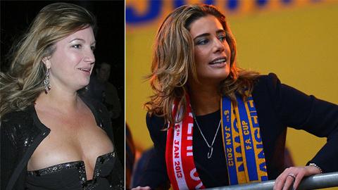 Những bà sếp cá tính và quyến rũ nhất bóng đá châu Âu
