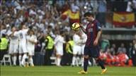 Real 3-1 Barcelona: Tâm phục khẩu phục