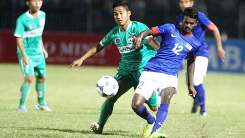 15h30 ngày 26/10, U21 Malaysia vs U21 Thái Lan: Khó lường!