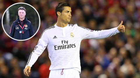 Ronaldo không tin M.U có thể vô địch Premier League mùa này