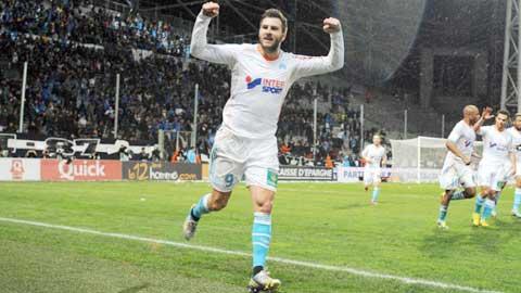03h00 ngày 27/10, Lyon vs Marseille: Thắng làm vua