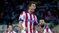 Getafe 0-1 Atletico Madrid (Vòng 9 - La Liga 2014/15)
