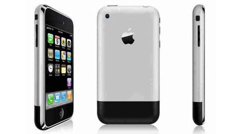 10 mẫu điện thoại di động phổ biến trước iPhone