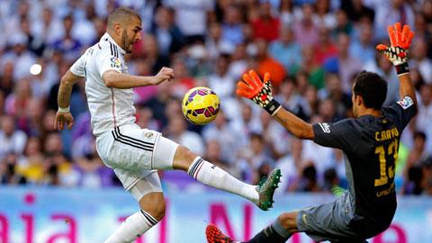 Bình luận: Barca vẫn sẽ vô địch...