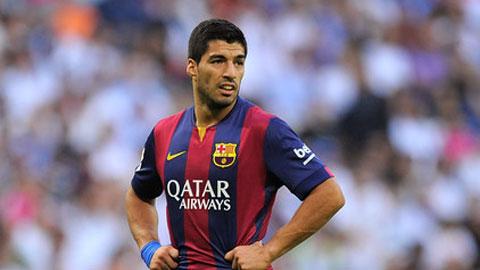 Góc nhìn: El Clasico đến quá sớm với Suarez