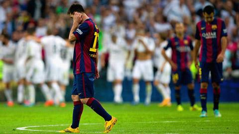 Vì sao Barca vẫn chưa hồi sinh?