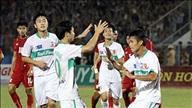 U19 HA.GL-Arsenal JMG 3-0 U21 Thái Lan: Chiến thắng áp đảo