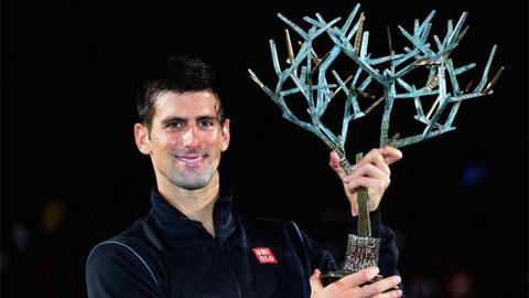 BNP Paribas Masters: Dự đoán kết quả của Top 10 tay vợt hạt giống