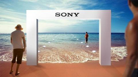 Sony xây dựng cửa hàng bán smartphone và tablet ở… dưới đáy biển Dubai
