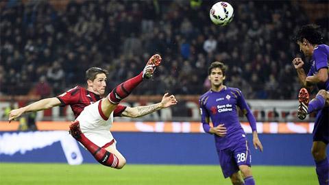 Milan: Tốp 3 còn xa lắm!