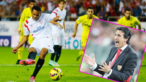 La Liga bớt nhàm chán nhờ Sevilla