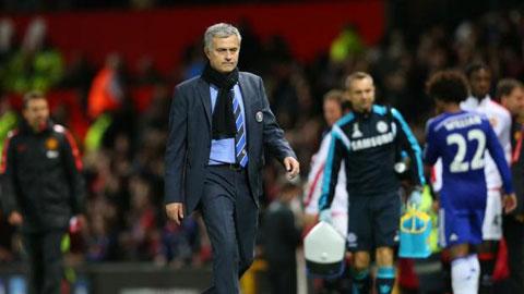 Bình luận: Lời cảnh tỉnh cho Mourinho