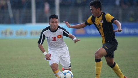 U21 báo Thanh Niên 2-1 U21 Malaysia: Dấu ấn SLNA