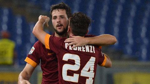 02h45 ngày 30/10, Roma vs Cesena: Kép phụ lên tiếng