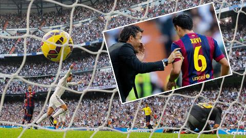 Barca: Enrique cần cách mạng triệt để