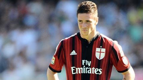 Torres tiết lộ lý do rời Chelsea