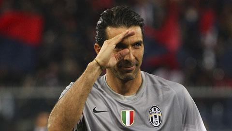 Vì sao Buffon gắn bó trọn đời với Juventus?