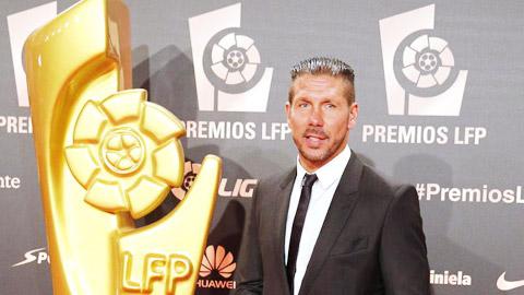 Atletico Madrid không phục LFP