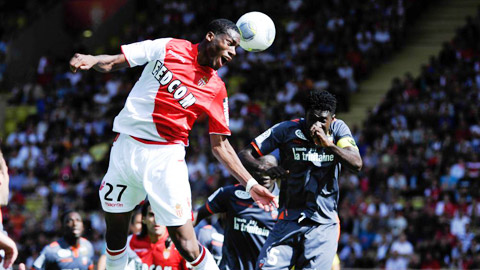 Monaco 1-1 Reims: Chủ nhà lỡ cơ hội vào top 4