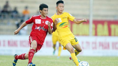 CLB Thanh Hóa trước thềm V-League 2015: Tân trang cả công và thủ