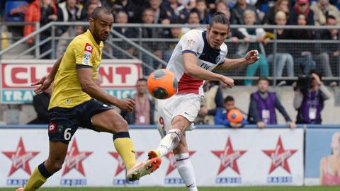 23h00 ngày 1/11, Lorient vs PSG: Chạy đà cho derby!