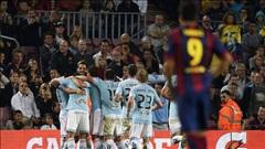 Granada 0-4 Real Madrid: Không thể cản Kền kền