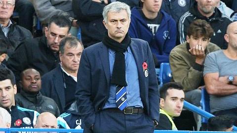 Mourinho chê từ cầu thủ đến CĐV sau chiến thắng nhọc của Chelsea