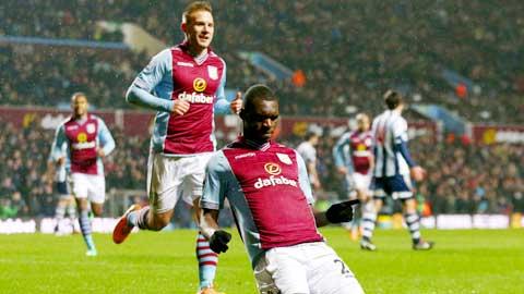 23h00 ngày 2/11, Aston Villa vs Tottenham: Sức bật thế chân tường