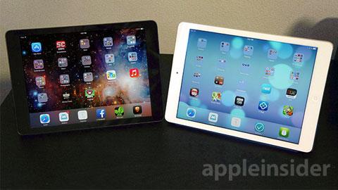 iPad Pro sẽ mỏng như iPhone 6 và có màn hình 12.2-inch