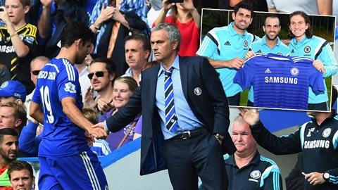 Chelsea: Ngự ở đỉnh nhờ chuyển nhượng khôn ngoan