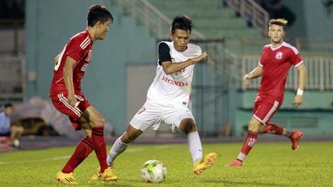 HLV Miura loại 5 tuyển thủ sau chuyến tập huấn ở phía Nam