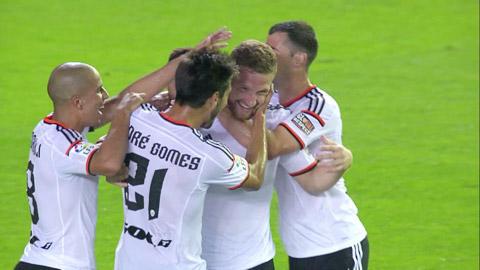 La Liga: Quyền hy vọng vô địch!
