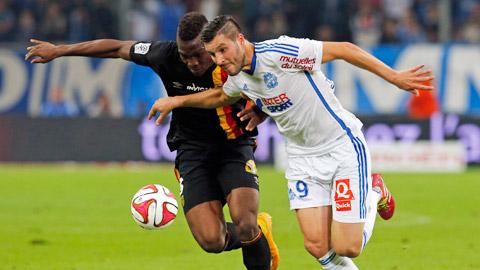 Marseille tự tin bước vào derby