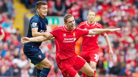 Liverpool mỏi mòn tìm nhạc trưởng