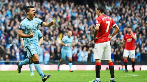 Từ nay cho tới đầu năm 2015, Man City được gặp rất nhiều đối thủ nhẹ ký