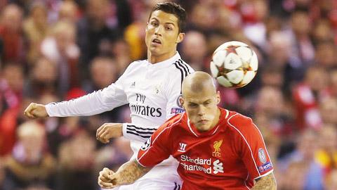 02h45 ngày 5/11, Real Madrid vs Liverpool: Chiến thắng và đoạt vé sớm!