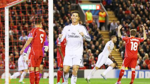 Ronaldo: Ích kỷ cũng hay, đồng đội cũng tốt!