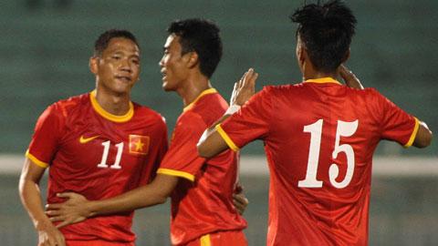 ĐT Việt Nam đăng ký thi đấu 23 cầu thủ ở trận giao hữu với ĐT Sinh viên Hàn Quốc