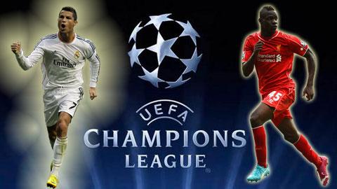 Ronaldo & Balotelli: Kẻ đá giỏi, kẻ phá giỏi