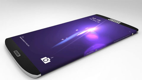 """Galaxy S6 trong dự án """"Project Zero"""" của Samsung bị rò rỉ thông tin"""