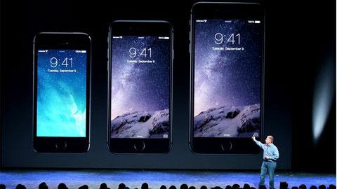 Bí mật đằng sau con số 9:41am trên iPhone và iPad