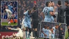 Manchester City 1-2 CSKA Moscow (Bảng E): Bi kịch tại Etihad
