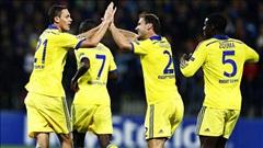 Maribor 1-1 Chelsea (Bảng G): Tội đồ Eden Hazard